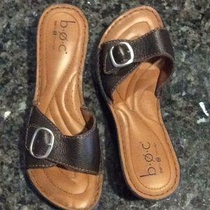 BOC Slide Sandals